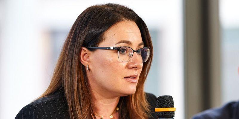 Заместительница Ермака стала членом набсовета Нафтогаза