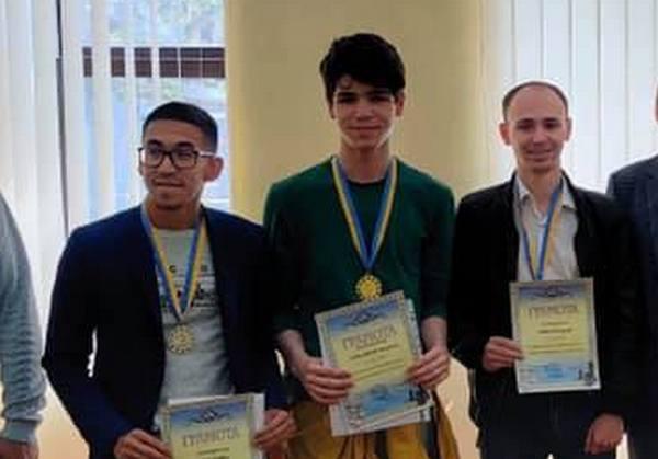 Международный гроссмейстерский турнир в Николаеве выиграл шахматист из Чернигова (ФОТО)