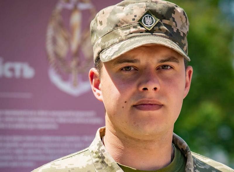 Николаевский морпех выиграл первенство в соревнованиях по тактической медицине среди воинских частей ВМС ВСУ (ФОТО)