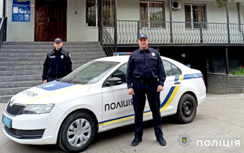 В Первомайске начала работу специализированная мобильная группа по противодействию домашнему насилию