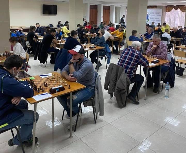 В Николаеве отыграли шахматный «Мемориал Николая Шелеста» – победу в главном турнире одержал херсонец (ФОТО)