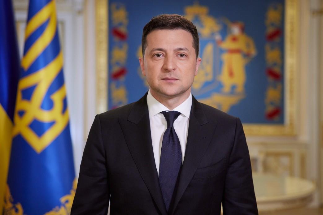 Президент Украины посетит Британию в конце октября 5