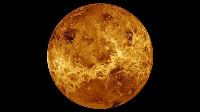 NASA возьмется за Венеру