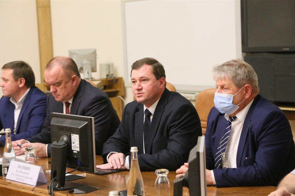 На Южно-Украинской АЭС – новый руководитель (ФОТО) 3