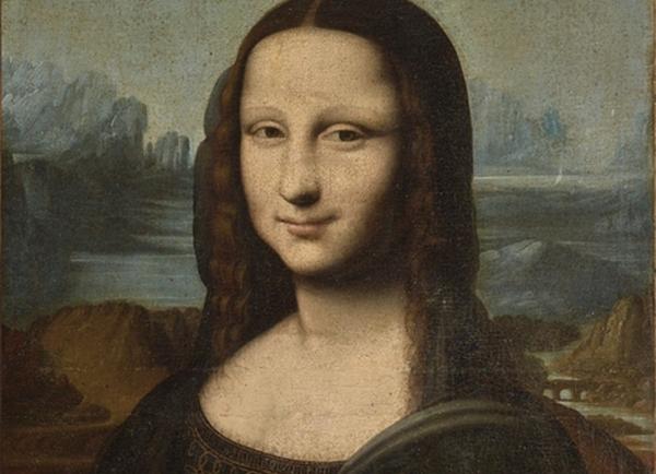 Безумие и рекорд: копия «Моны Лизы» куплена на аукционе за €2,9 млн.