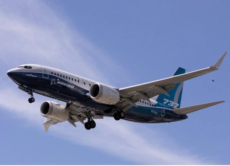 В США Boeing 737 MAX 10 совершил свой первый полет