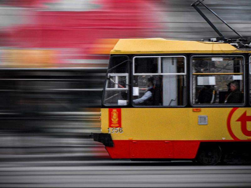 Нам только помечтать. В польском городе проложат трамвайные пути, очищающие воздух