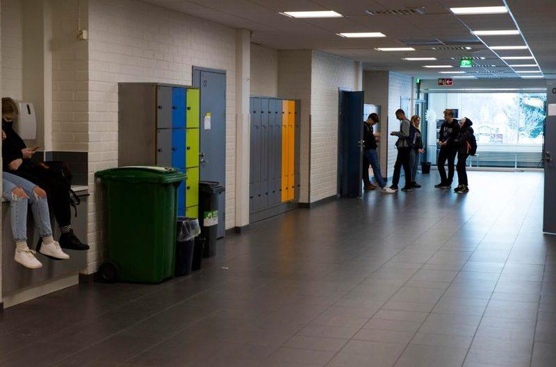 В Финляндии будут наказывать родителей, если ребенок не окончит гимназию или профтехучилище