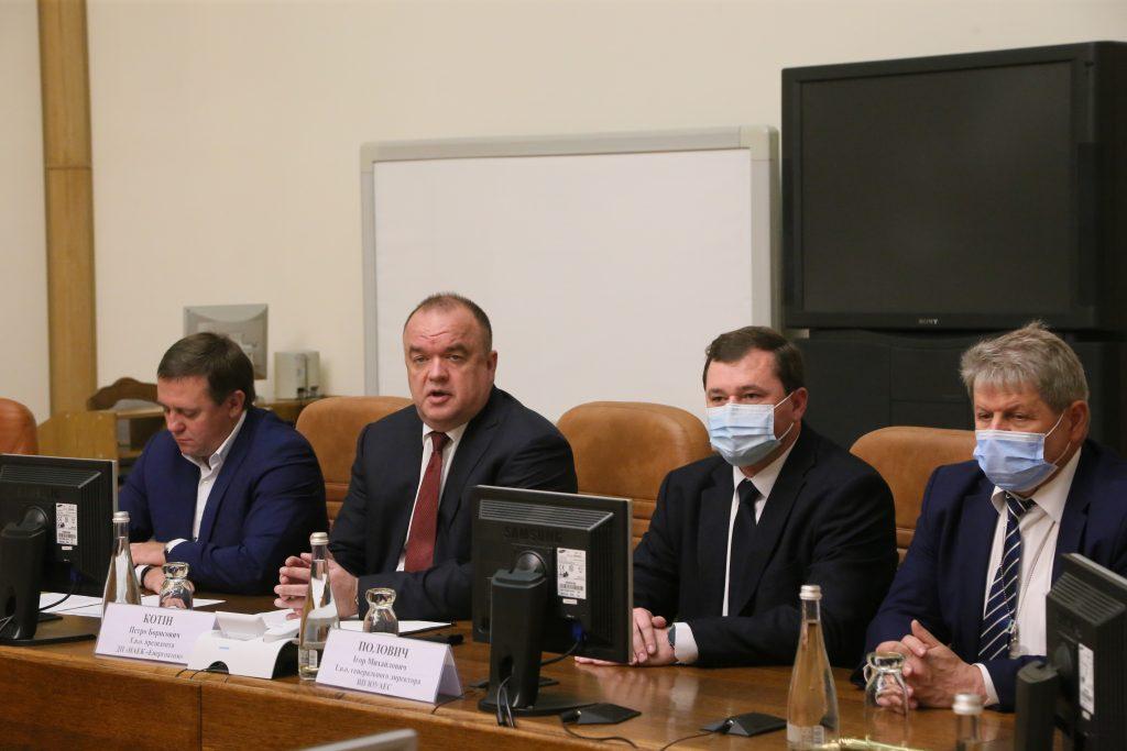 На Южно-Украинской АЭС – новый руководитель (ФОТО) 5