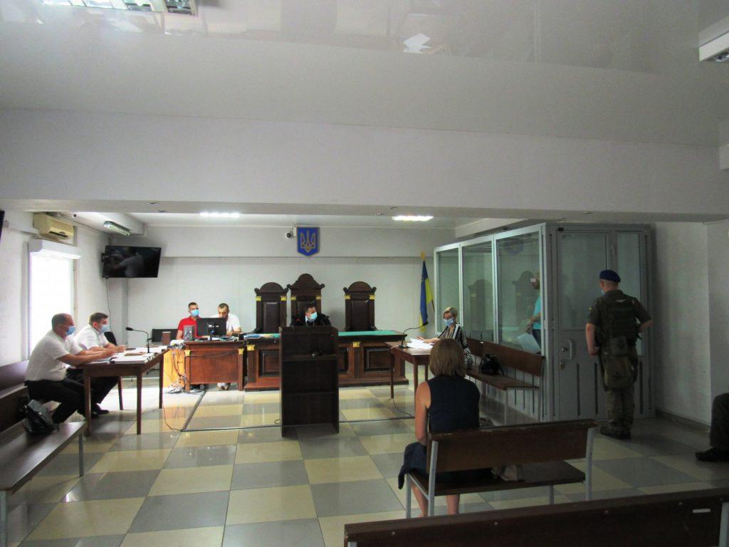Поджигателя первомайского «Эпицентра» суд отправил в психиатрическую лечебницу строгого надзора (ФОТО) 1