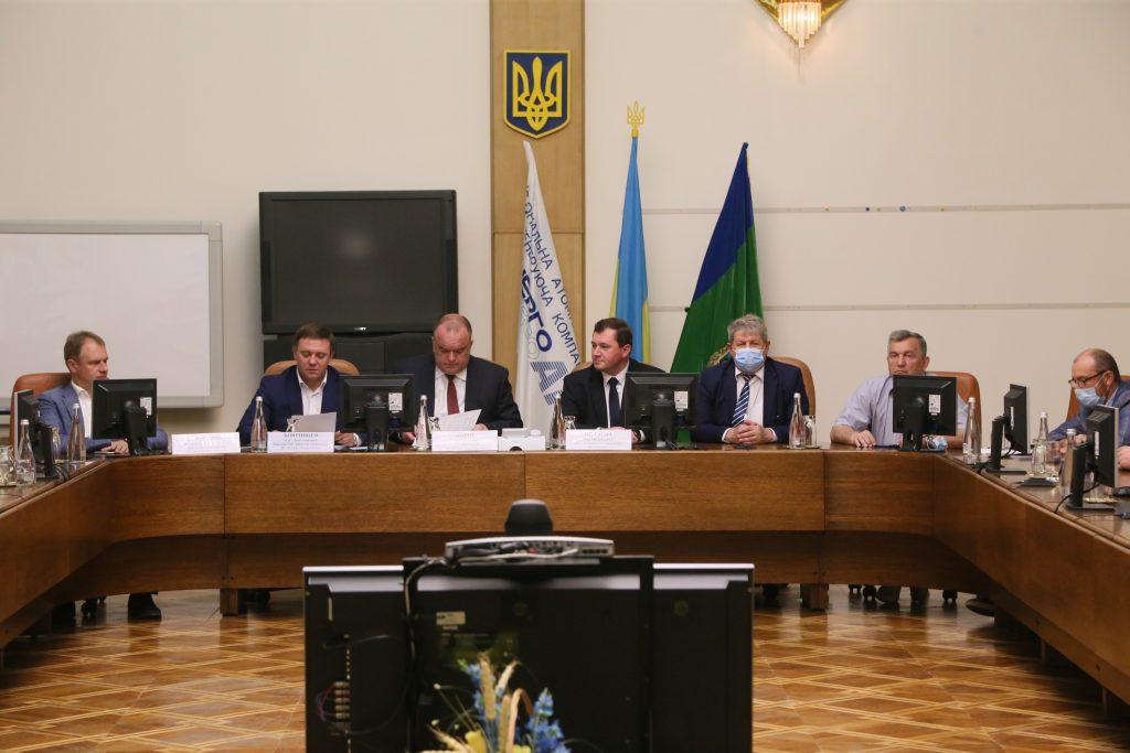 На Южно-Украинской АЭС – новый руководитель (ФОТО) 1