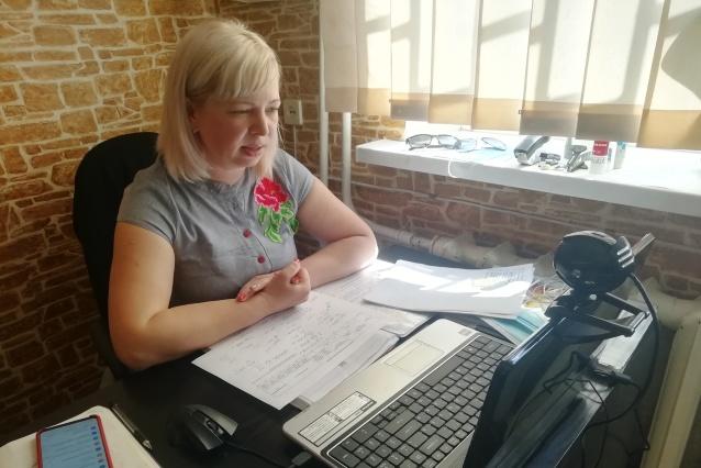 На Николаевщине только в 11,4% случаях заболевание медработников коронавирусом признано профессиональным