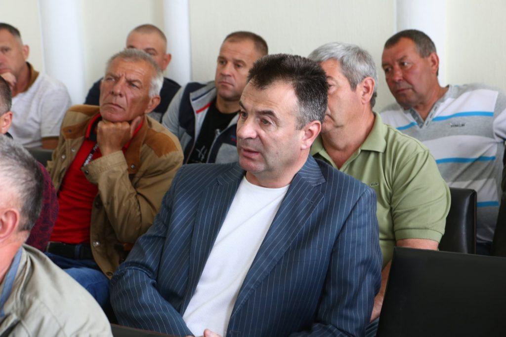 На Николаевщине оросительный сезон может закончиться в июле - аграрии бьют тревогу (ФОТО) 1