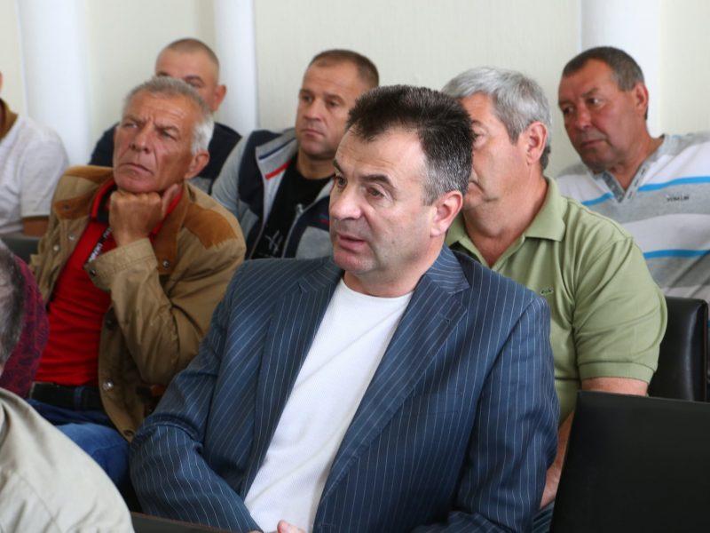 На Николаевщине оросительный сезон может закончиться в июле — аграрии бьют тревогу (ФОТО)