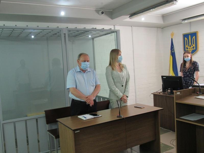 Потому что не доказано. В Николаеве суд полностью оправдал экс-вице-губернатора Николая Романчука (ФОТО)