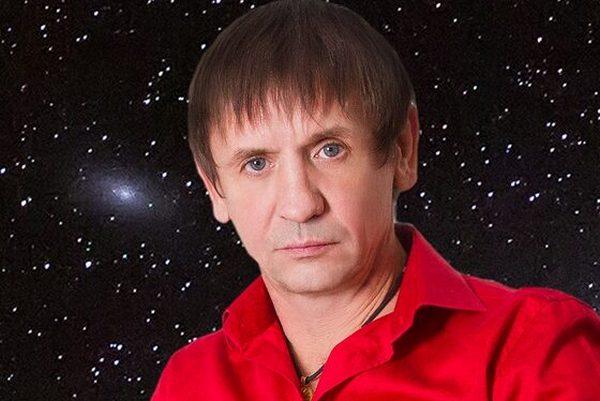 Вениамин Никора из Николаева участвует в проекте «Миллион астрологу»