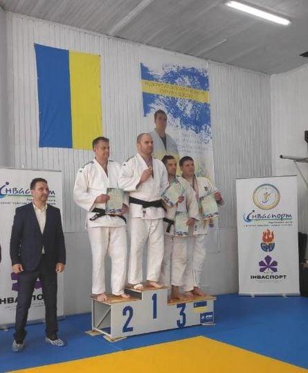 Николаевские дзюдоисты вернутся с медалями Всеукраинского турнира памяти Героя Небесной Сотни (ФОТО) 1