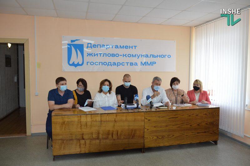 В Николаеве возить ТБО будут только коммунальные предприятия – итоги конкурса (ФОТО, ВИДЕО)