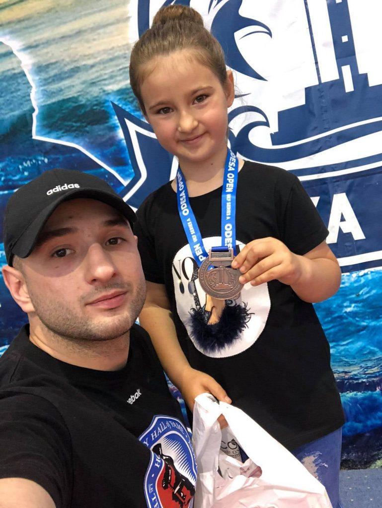 Юные каратисты из Николаева добыли на международном турнире в Одессе 44 награды (ФОТО) 7