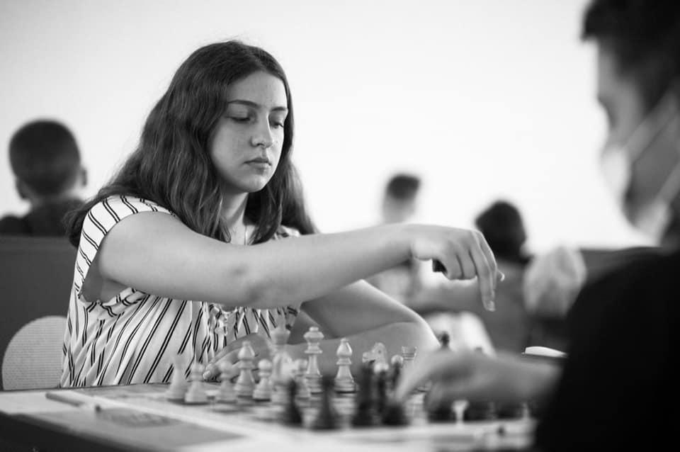 В Очакове завершился Всеукраинский детский фестиваль «Шахматные надежды Украины» (ФОТО) 21