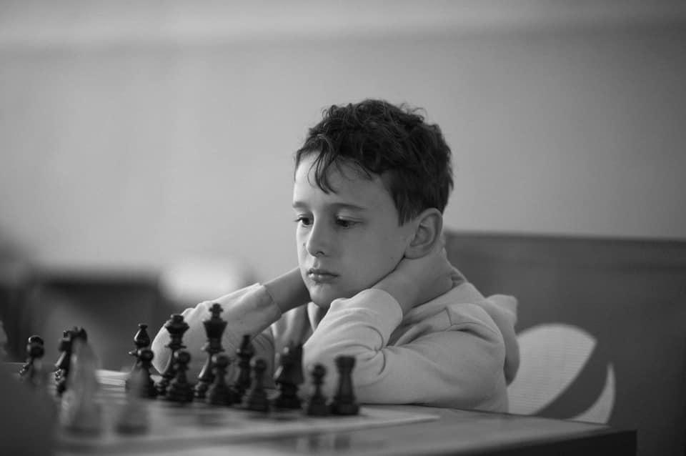 В Очакове завершился Всеукраинский детский фестиваль «Шахматные надежды Украины» (ФОТО) 23