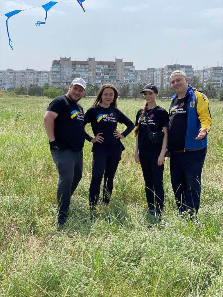Сборная Николаевской области победила на первом Кубке Украины по кайт-флаингу 2021 (ФОТО) 21