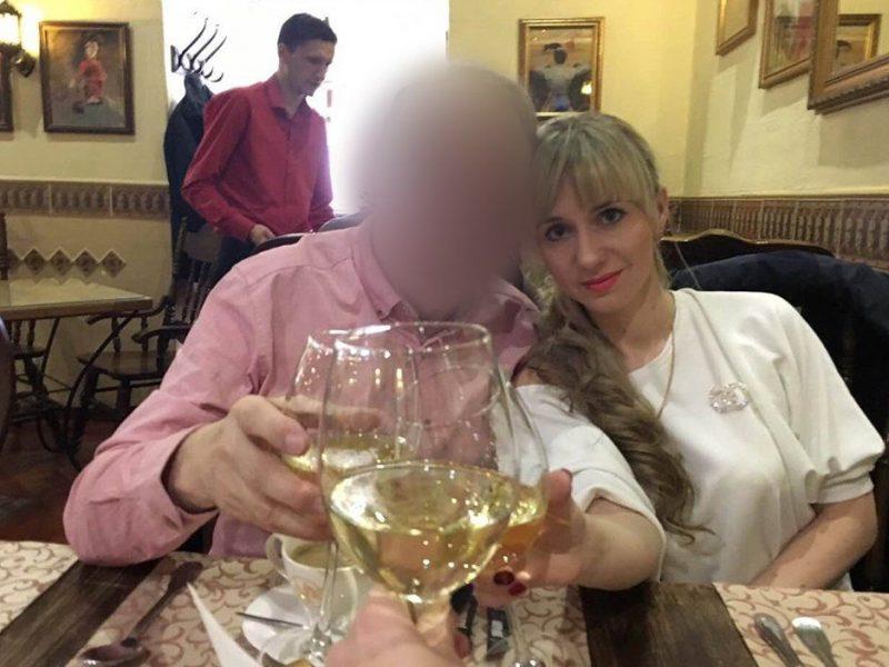 История влюбленного англичанина. Украинка устроила фальшивую свадьбу и выманила у него 250 тыс. евро (ФОТО)