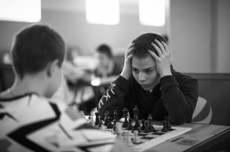 В Очакове завершился Всеукраинский детский фестиваль «Шахматные надежды Украины» (ФОТО) 25