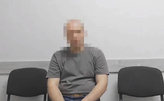 В Николаеве суд освободил от  наказания завербованного  российскими спецслужбами мужчину – он сдал своих кураторов в РФ (ВИДЕО)