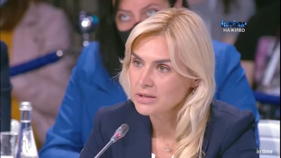 Глава Николаевская облсовета Анна Замазеева пригласила в гости Елену Зеленскую - через президента (ФОТО) 1