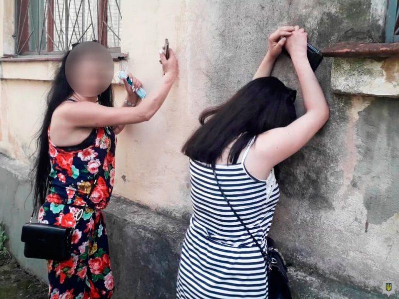 """Мошенница, работавшая по схеме """"ваш родственник в полиции"""", обобрала стариков на 250 тысяч, но от полиции не ушла (ФОТО)"""