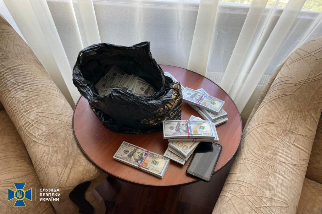 Обыски прошли в Николаеве. В Азию пытались продать за $2 млн. новейшие кораблестроительные разработки (ФОТО, ВИДЕО) 3