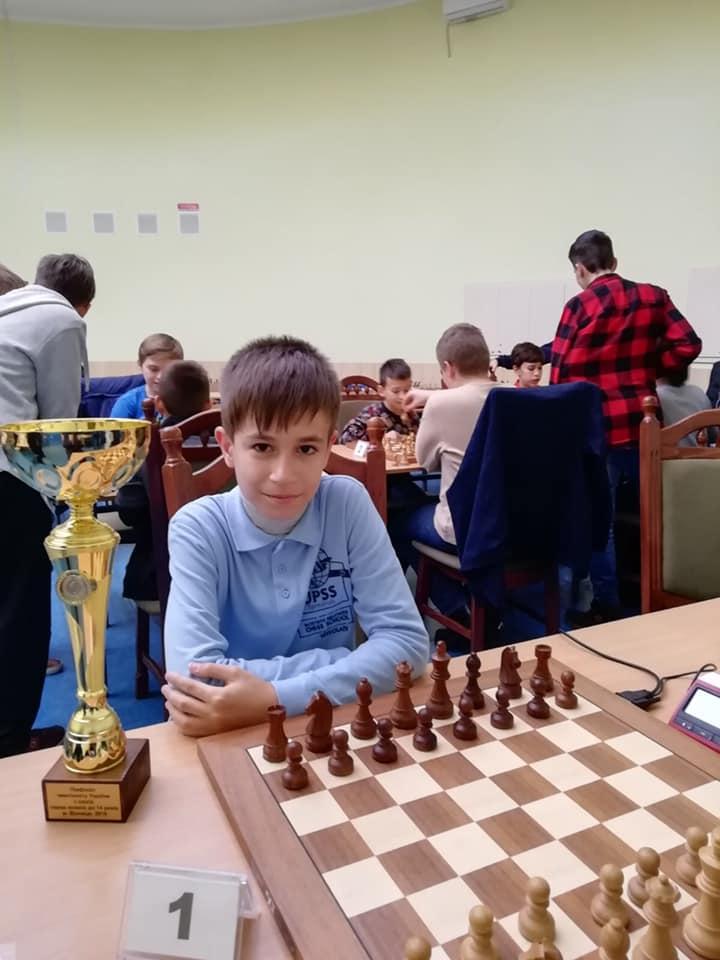 Юные николаевские шахматисты завоевали две медали чемпионата Украины до 18 лет (ФОТО) 5
