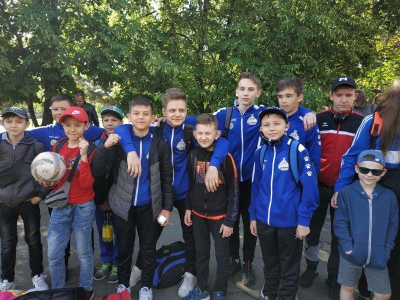 200 юных спортсменов из Николаева отдохнут на берегу моря за счет бюджета города (ФОТО)