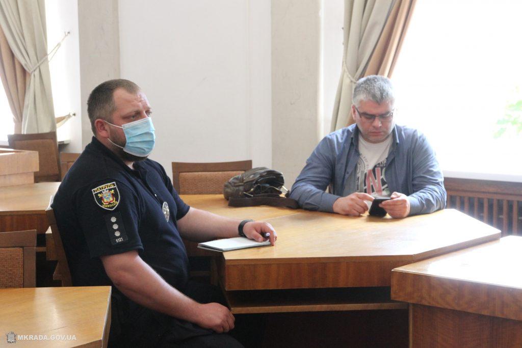 В Николаеве состоялся первый этап конкурса по определению перевозчиков, которые будут обслуживать пассажирские маршруты (ФОТО) 3