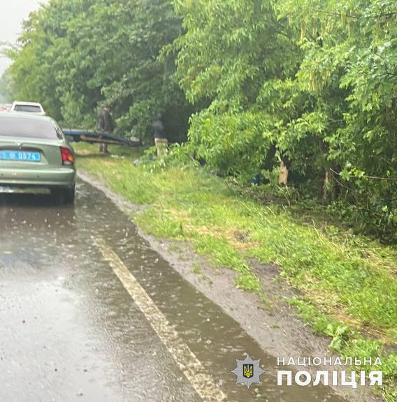 На Николаевщине в ДТП пострадали четверо подростков, один из которых был за рулем внедорожника (ФОТО) 3