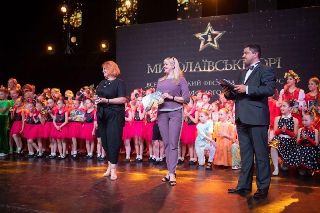 «Миколаївські зорі 2021»: Всеукраинский фестиваль-конкурс хореографического искусства собрал в Николаеве более 2 тысяч танцоров из 6 областей (ФОТО) 3