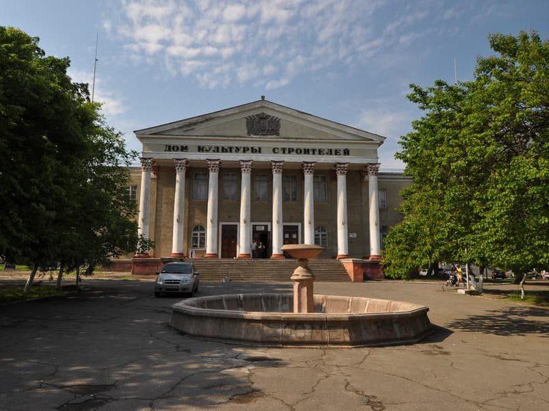 «Фонтаны — это одна из причин любить Николаев», — утверждает зам. мэра Коренев (ФОТО)