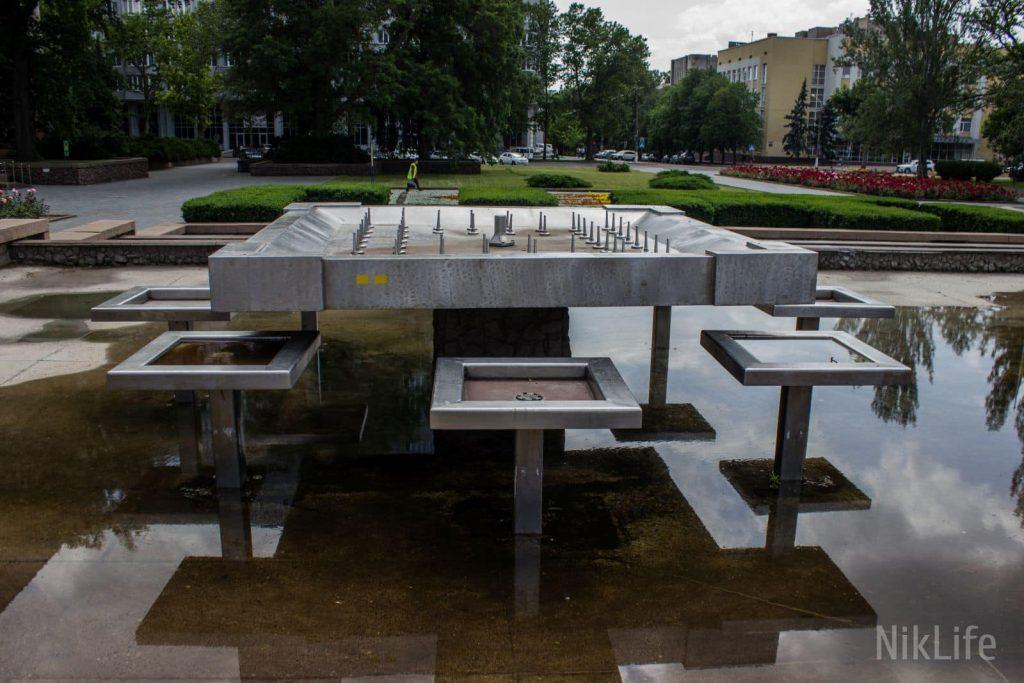 """""""Фонтаны - это одна из причин любить Николаев"""", - утверждает зам. мэра Коренев (ФОТО) 5"""