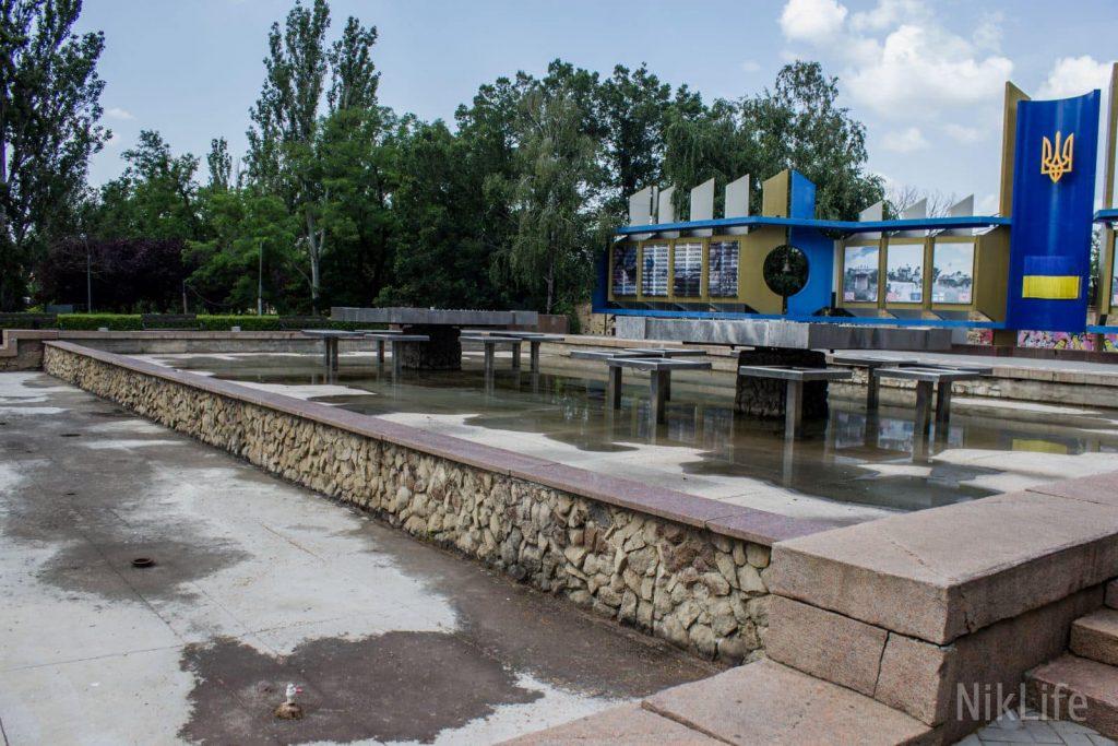 """""""Фонтаны - это одна из причин любить Николаев"""", - утверждает зам. мэра Коренев (ФОТО) 7"""