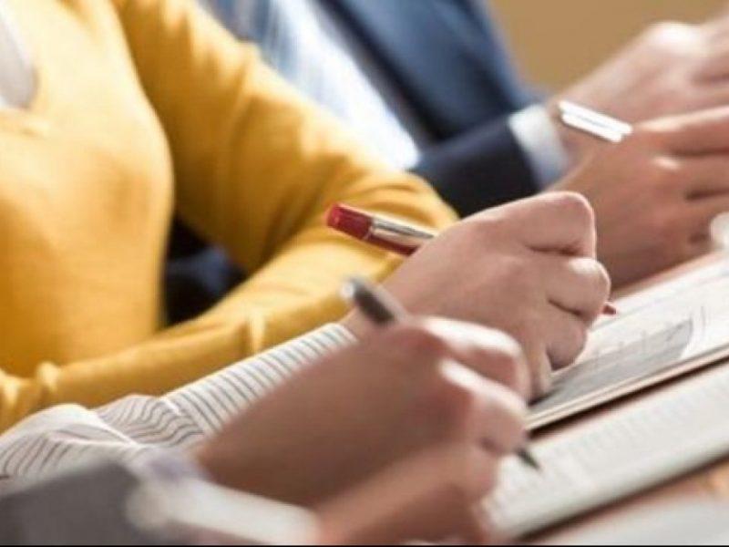 Госэкзамены на знание украинского языка для чиновников начнутся через месяц. Как они будут проходить