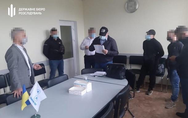 Чиновники Минэнерго в сговоре с облгазами нанесли ущерб государству на 1,5 млрд.грн. – ГБР