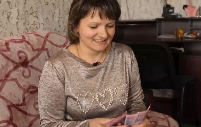 Социальный эксперимент: матери-одиночке год платили по 8 тыс.грн. безусловного дохода