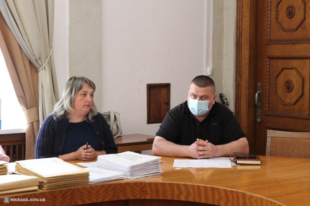 В Николаеве состоялся первый этап конкурса по определению перевозчиков, которые будут обслуживать пассажирские маршруты (ФОТО) 5