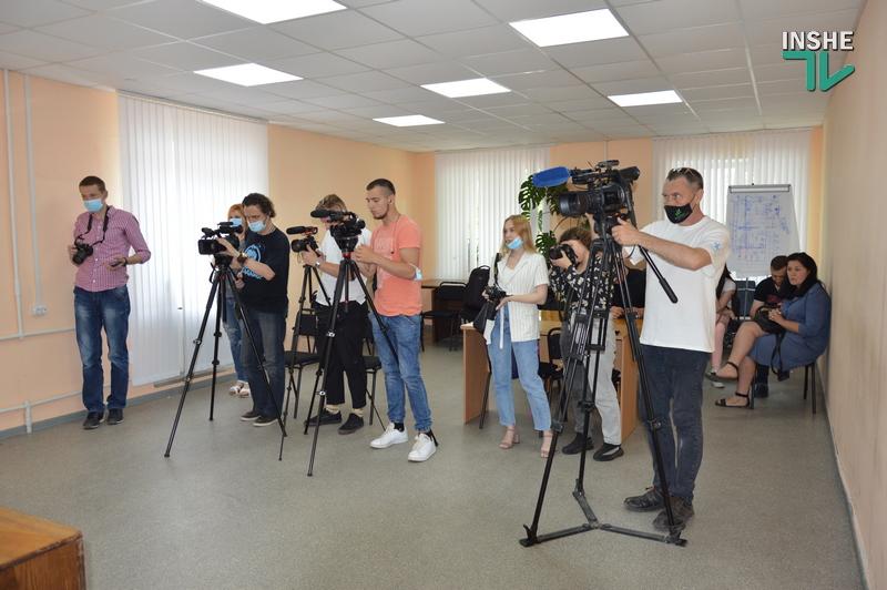 В Николаеве возить ТБО будут только коммунальные предприятия - итоги конкурса (ФОТО, ВИДЕО) 5