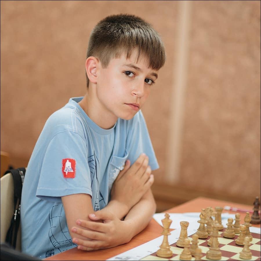 Юные николаевские шахматисты завоевали две медали чемпионата Украины до 18 лет (ФОТО) 1
