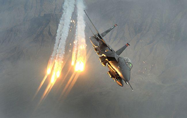 США нанесли удар по базе для запуска боевых дронов в Ираке, – СМИ