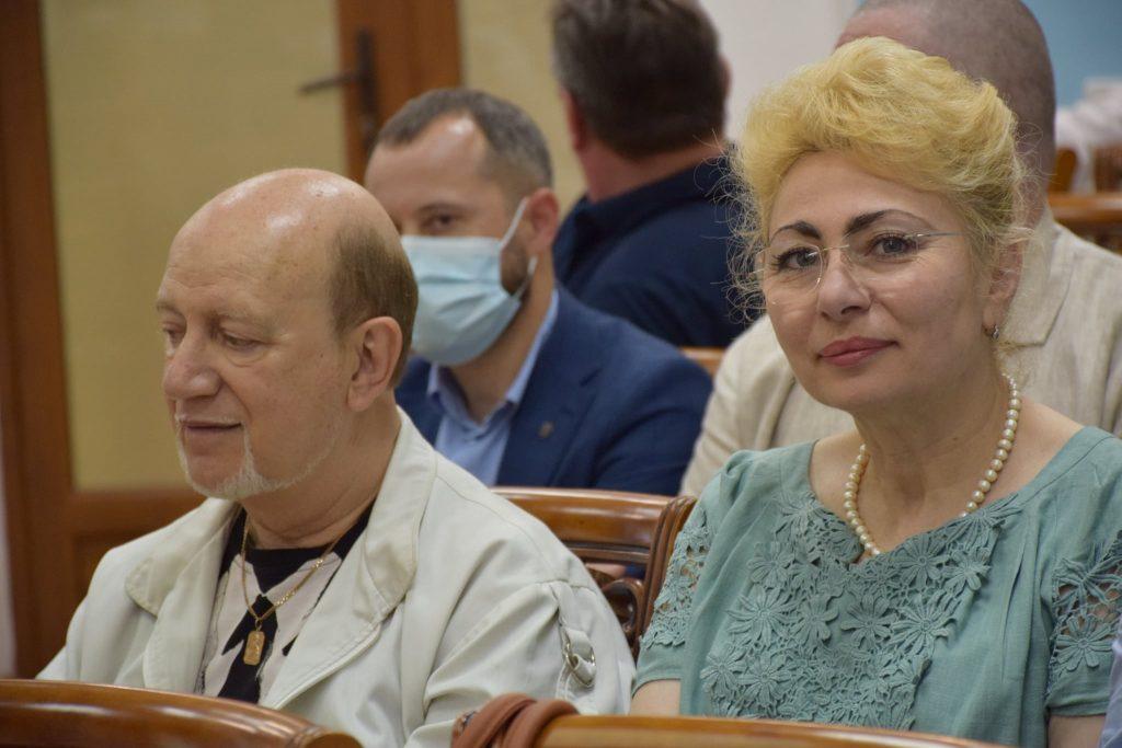 Представлен новый начальник управления культуры, национальностей и религий Николаевской ОГА (ФОТО) 7