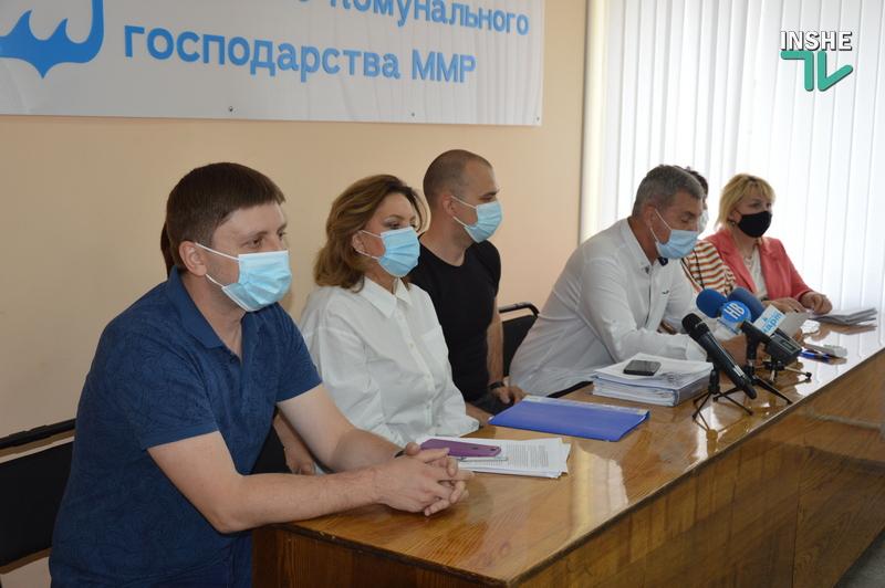 В Николаеве возить ТБО будут только коммунальные предприятия - итоги конкурса (ФОТО, ВИДЕО) 7