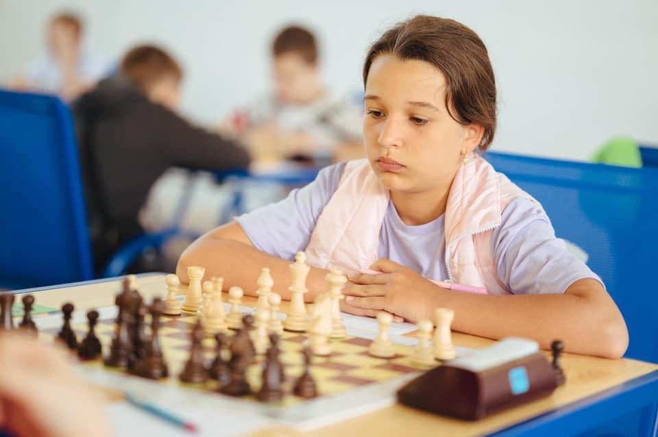 В Очакове завершился Всеукраинский детский фестиваль «Шахматные надежды Украины» (ФОТО) 9